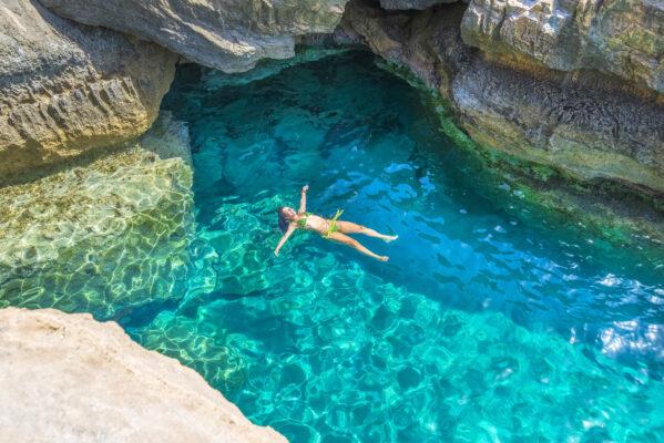 Preveli Beach Kreta