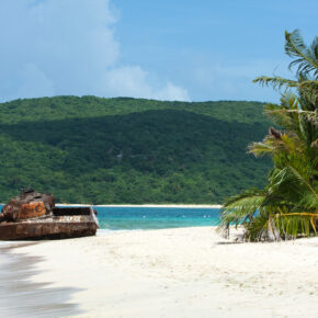 Frühbucher: Karibik-Flüge nach Puerto Rico hin & zurück inkl. Gepäck nur 450€