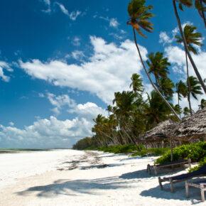 Exotisch: 15 Tage auf Sansibar mit TOP Strandunterkunft, Frühstück & Flug nur 599€