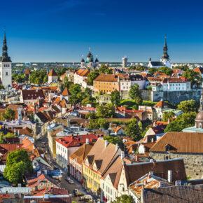 5 Gründe, warum man Estland unbedingt besuchen sollte!