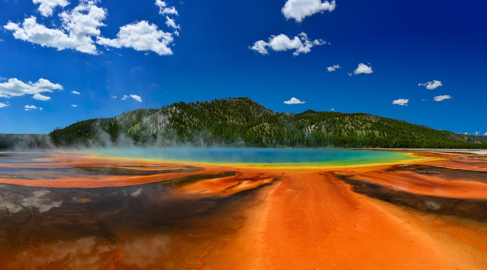 G 252 Nstige Hin Und R 252 Ckfl 252 Ge Ab Deutschland Zum Yellowstone