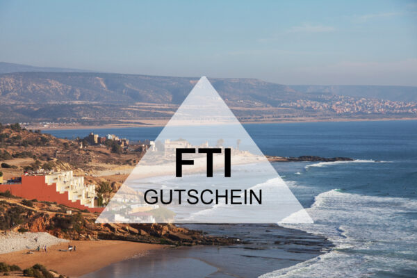 FTI GUtschein