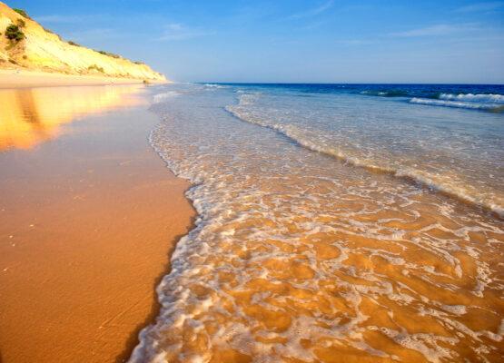 Algarve Atlantik-Küste