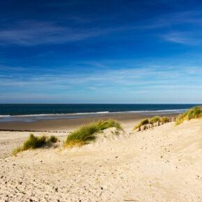 Niederlande: 2 Tage auf Ameland in romantischer Suite mit Whirlpool im TOP 4* Hotel ab 60€