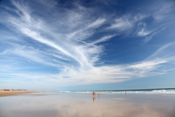 Costa de la Luz Strand