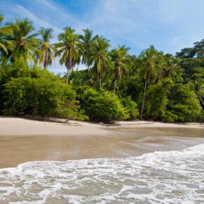 15 Tage in die Sonne: Direkte Hin- und Rückflüge nach Costa Rica nur 514€