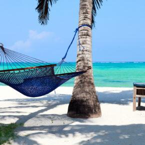 Auf zur Trauminsel: 9 Tage Sansibar im 3.5* Strandresort mit All Inclusive, Flug & Transfer nur 709€