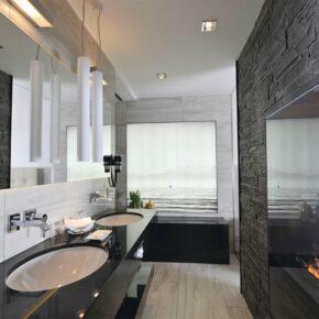 Hotel Heinzler am See Badezimmer