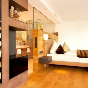 3 Tage Wellness-Aufenthalt am Bodensee im 4* AWARD-Hotel inkl. Halbpension Light ab 135 €