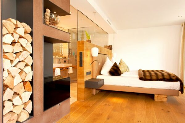 Hotel Heinzler am See Zimmer