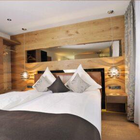 Hotel Heinzler am See Zimmer 2