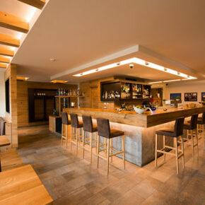 Hotel Fischer Brixen Bar