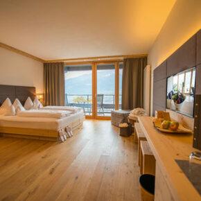 Hotel Fischer Brixen Zimmer