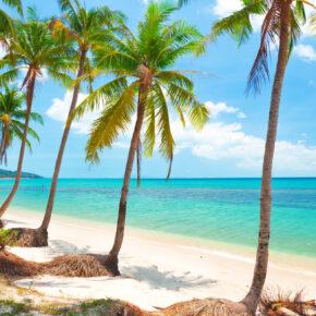 Thailand: 11 Tage Koh Samui in Luxus-Villa mit Infinity Pool & Strandbungalow inkl. Flug nur 448€