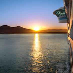 Mini-Kreuzfahrt: 3-tägige Kreuzfahrt von Kiel nach Oslo & zurück ab 129€