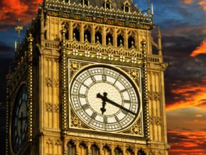 Weihnachts-Shopping: 3 Tage London mit zentraler Unterkunft & Flug nur 36€
