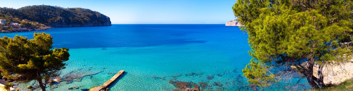 Balearen: 7 Tage Mallorca im tollen 4* Hotel mit All Inclusive, Flug, Transfer & Zug nur 351€
