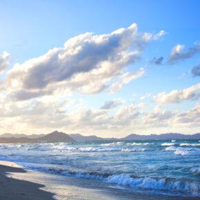 Mallorca: 6 Tage Can Picafort mit Apartment & Flug nur 65€