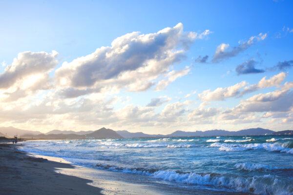 Can Picafort Playa de Muro