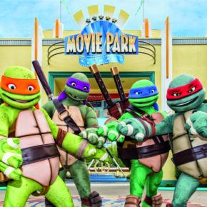 Movie Park Gutschein für Tagesticket – 25 € Eintritt statt 39 €