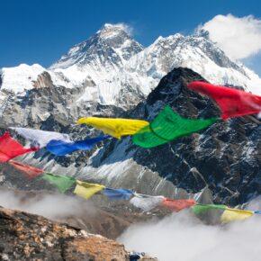 Nepal Megadeal: 15 Tage nach Nepal mit Hotel, Flug & Frühstück nur 382 €