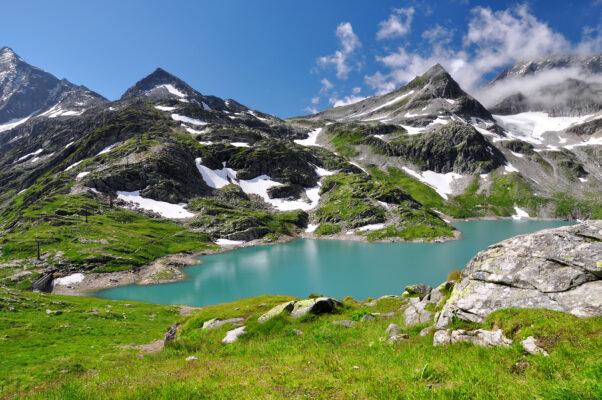 Nationalpark Hohe Tauern im Salzburger Land
