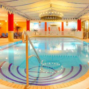 Seetelhotel Esplanade Pool