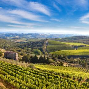 3 Tage Kurztrip in die Toskana mit 4* Hotel & Halbpension ab 159 €