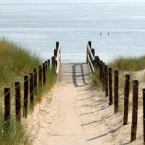 5 Tage Holland im sehr guten Strandhaus ab nur 99 €