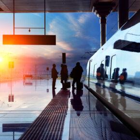 Europatour pur: Infos zum Interrailticket, den Preisen & wie Ihr am besten Geld spart