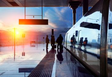 Über Nacht nach Rügen oder Rostock: Neue Zugverbindung ab Juli