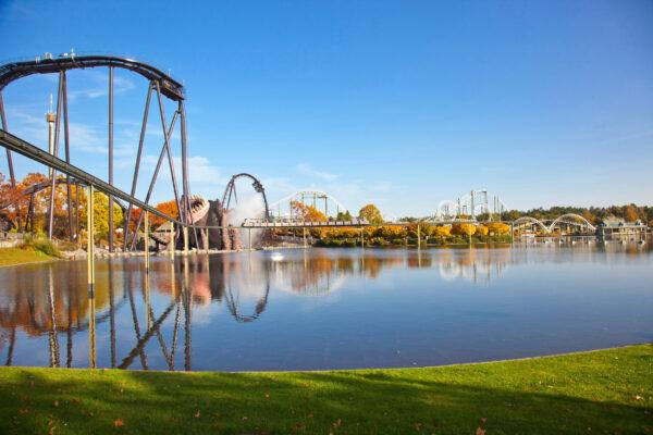 Heide-Park-Resort Seeblick
