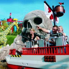 LEGOLAND® Deutschland Resort: Tageskarte nur 31,95€