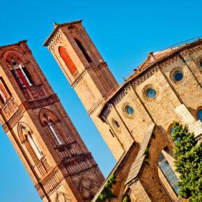 Kurztrip Italien: Wochendtrip nach Bologna ins 4* Hotel für nur 24,50 €
