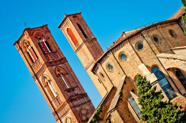 Bologna Kurztrip Angebot