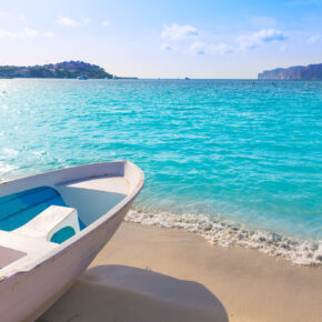 5 Tage Mallorca im TOP Hotel mit Frühstück & Flug nur 107 €