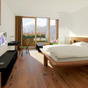 die berge lifestyle hotel Sölden