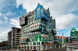 Amsterdam Kurztrip der besonderen Art: 2 Tage im mega stylischen TOP 4* Hotel nur 49€