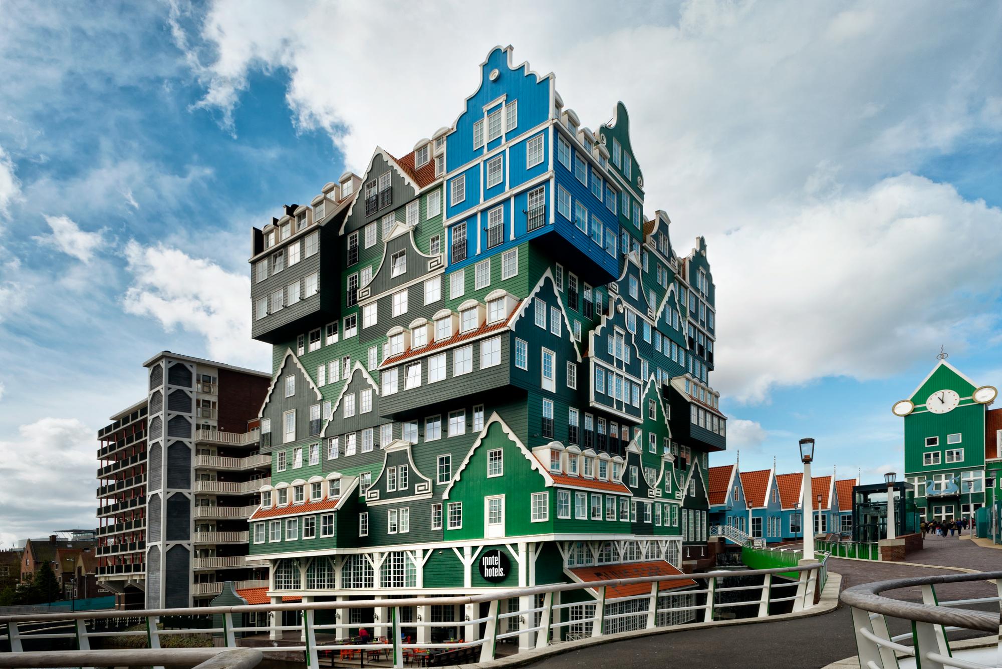 Amsterdam 2 tage im stylischen top 4 hotel mit wellness for Amsterdam hotel
