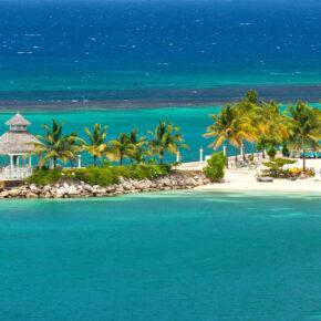 Jamaika Last Minute: 9 Tage im TOP 4.5* RIU ClubHotel mit All Inclusive, Flug & Transfer nur 699€