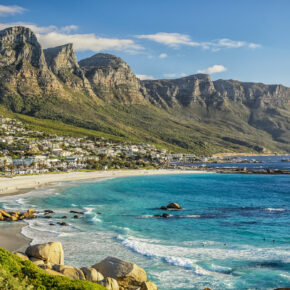 Ab nach Südafrika: 7 Tage Kapstadt im zentralen 3* Hotel inkl. Flug & Frühstück nur 587 €