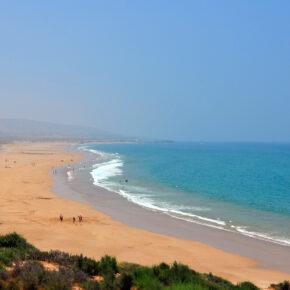 7 Tage Strandurlaub in Marokko im guten 4* Hotel mit Halbpension, Flug, Transfer & Zug zum Flug nur 257 €