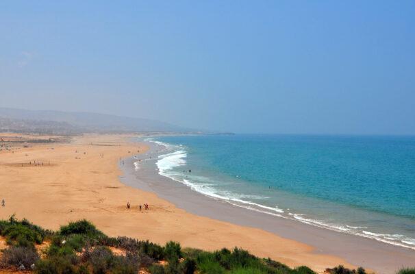 Taghazout Beach Marokko