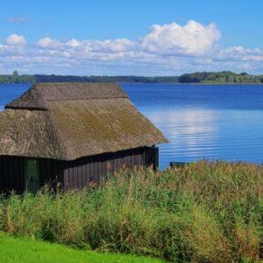 Kurztrip an die Mecklenburgische Seenplatte: 3 Tage Wellness im 4* Hotel mit Halbpension ab 89€