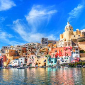 Kurztrip Neapel: 2 Tage im 4* Hotel inkl. Frühstück für 17,50 €
