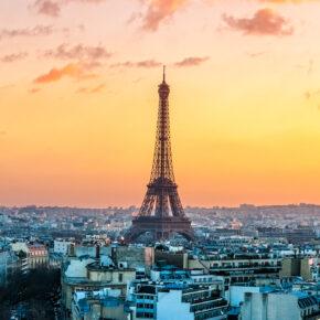 Wochenend-Trip: 3 Tage Paris mit 4* Hotel, Frühstück & Schiffsfahrt für 89 €