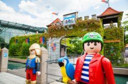 Playmobil Funpark Gutschein: 2 Tage im Premium Hotel mit Frühstück & Tageseintritt nur 49€