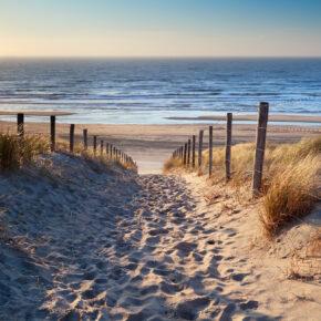 Auszeit im Strandhaus: 8 Tage im eigenen Ferienhaus ab 153€ p.P.