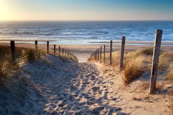 Auszeit im Strandhaus: 5 Tage Holland im eigenen Ferienhaus ab 98€ p.P.