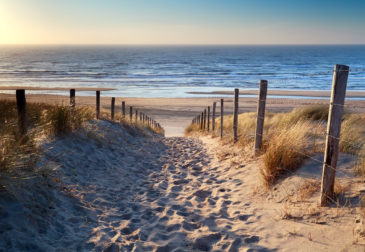 Auszeit im Strandhaus: 4 Tage Holland im eigenen Ferienhaus ab 108€ p.P.